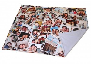 Lo ltimo en regalos san valent n foto mantas foto - Mantas personalizadas con fotos ...