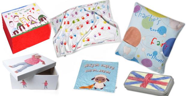 Regalos con fotos para ni os y beb s foto regalos originales - Cuadros originales para bebes ...