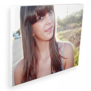 Ideas regalos para el d a de la mujer el bolso con foto y - Foto lienzo personalizado ...
