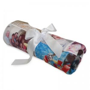 Esta navidad abriga a tus m s queridos con una manta - Mantas personalizadas con fotos ...