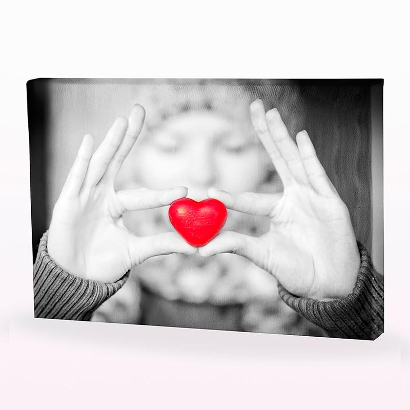 lienzo-blanco-negro-corazon-color-personalizado-fotos-imagenes-textos-san-valentin