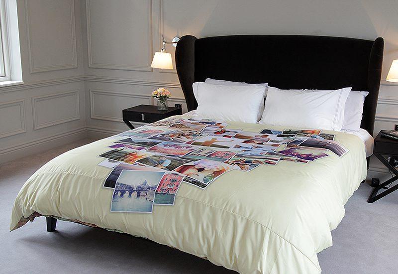 Decora tu habitaci n con ropa de cama personalizada foto Crea tu habitacion