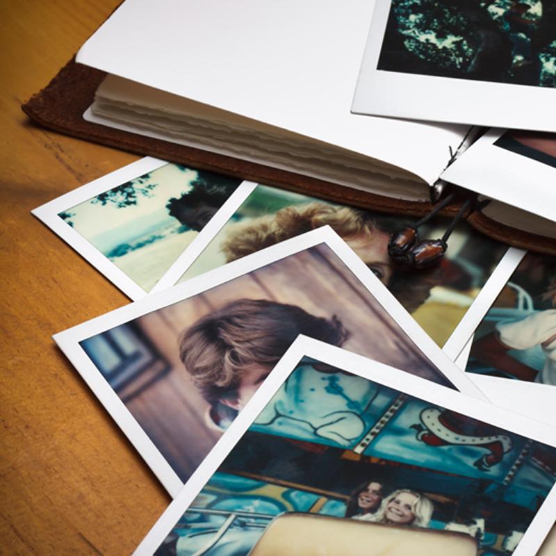 Libro de memorias