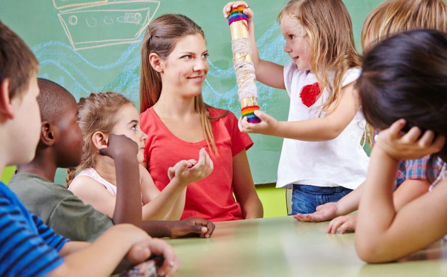 Mejores regalos para profesores