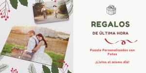 puzzle para regalar en navidad
