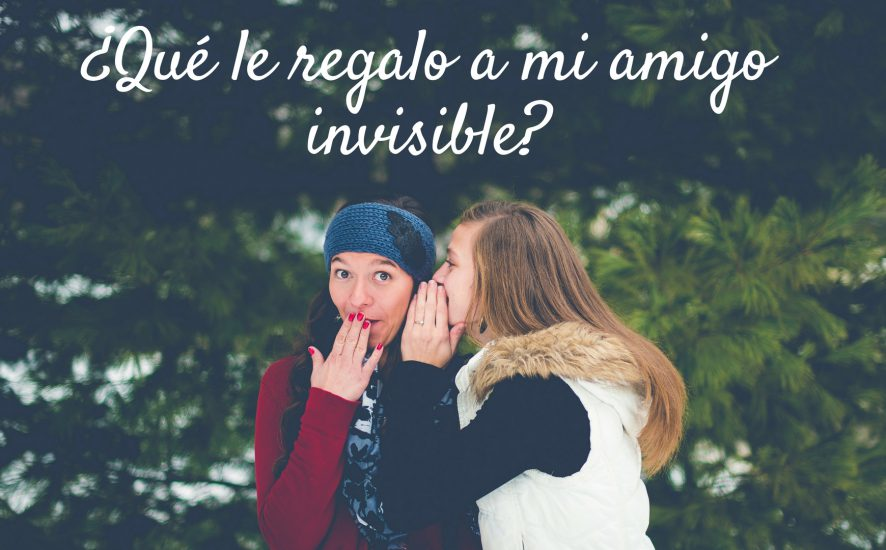 Originales Ideas Para Amigo Invisible Con Tus Fotos Y Frases