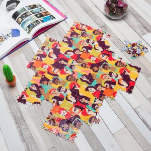 puzzles con fotos
