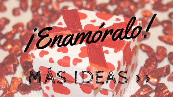 regalos personalizados para san valentin