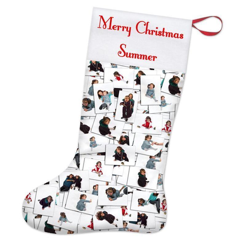 Calcetines navidad - Calcetines de navidad personalizados ...