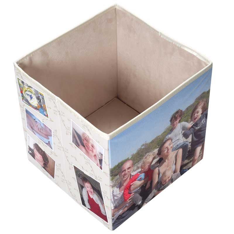 Caja de almacenaje personalizada - Cajas de almacenaje ...