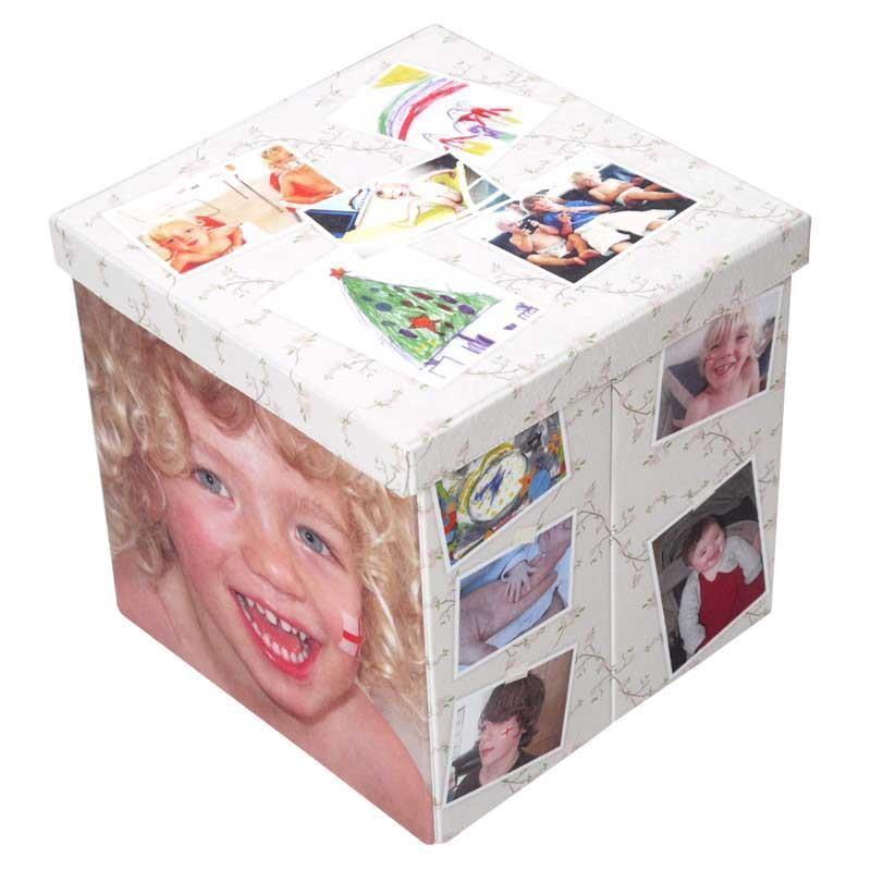Caja de almacenaje personalizada - Caja de almacenaje ...