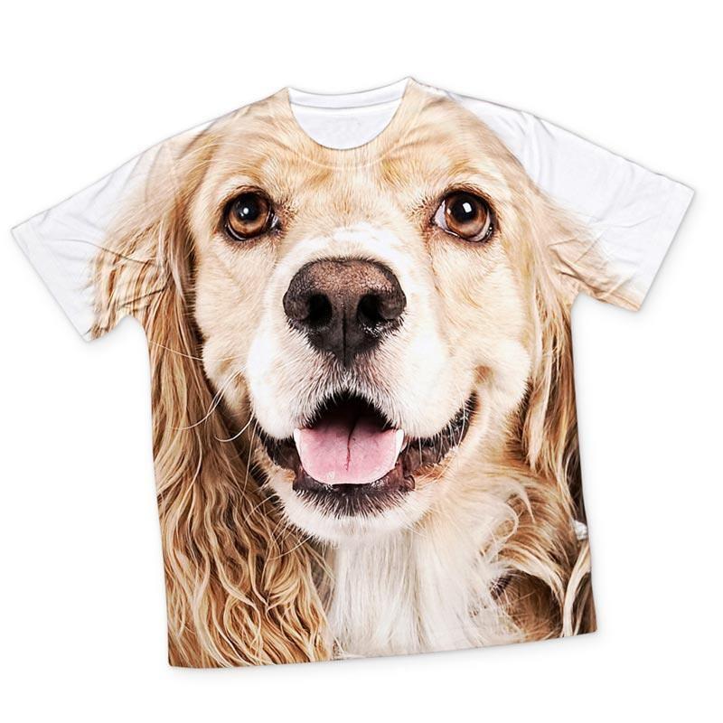 85aac6c19 Camisetas infantiles personalizadas online
