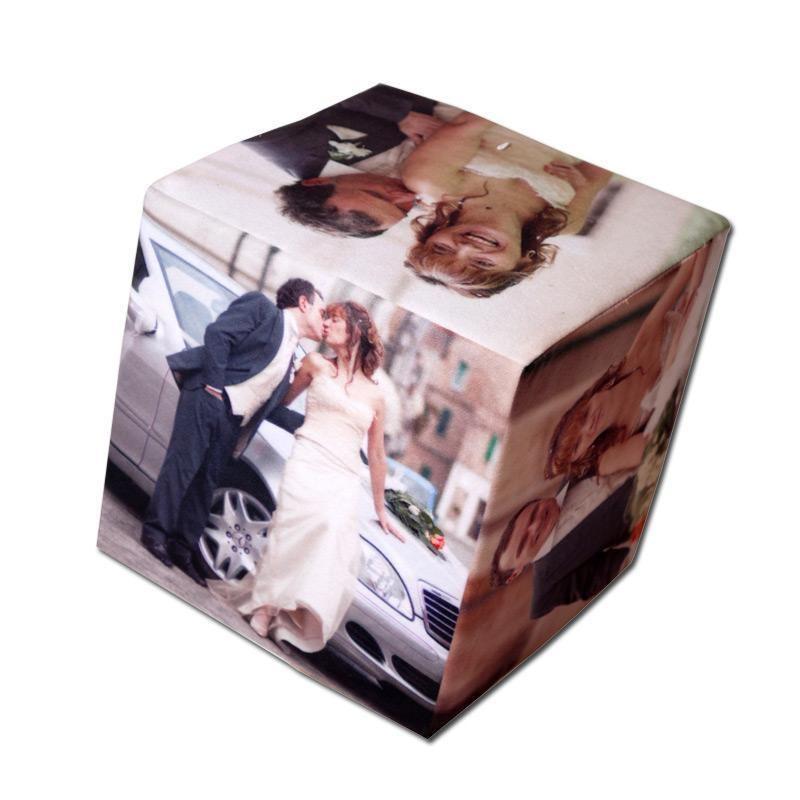 Cubo o dado personalizado dise a tu cubo de fotos online for Cajas personalizadas con fotos