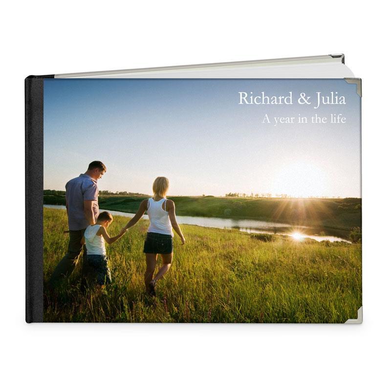 Libro Fotos Personalizado Personalizado 1 Libro
