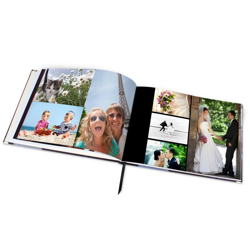 Libro de Fotos Personalizado | Fotolibros