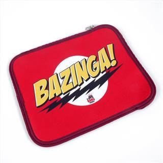 Funda personalizada iPad Air Bazinga